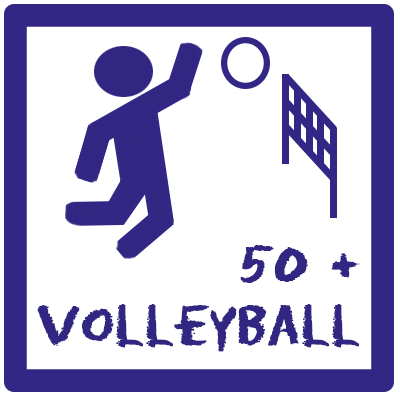 Volleyball 50
