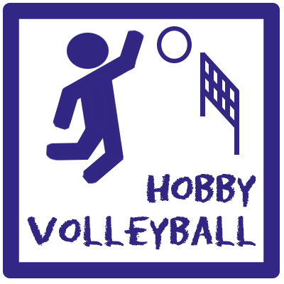 Volleyball hobby